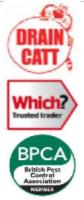 AA Homecare Drain & Pest Control Services, (Drain Catt)